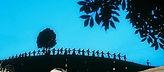 Chambre d'Hôtes l'Abeille Saint Michel, à albertville : logo e l'associatin Histoire et tradition