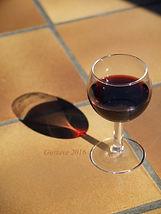 Dans notre chambre d'hôtes, vous pourrez à l'occasion dégstez des vins de Savoie. I y en a de très bons !