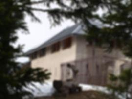 Chambre d'hôte l'Abeille Saint-Michel à Albertville : le fort de la Batterie