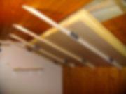 Chambre d'hôtes l'Abeille Saint-Michel à Albertville (Marthod), en Savoie : travaux de rénovation