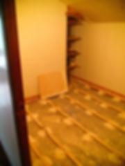 Chambres d'hôtes l'Abeille Saint-Michel à Albertville(Marthod), Savoie : travaux de rénovation