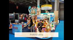 PARIGI 2019