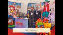 BERLINO 2017