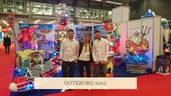 GOTEBORG 2015
