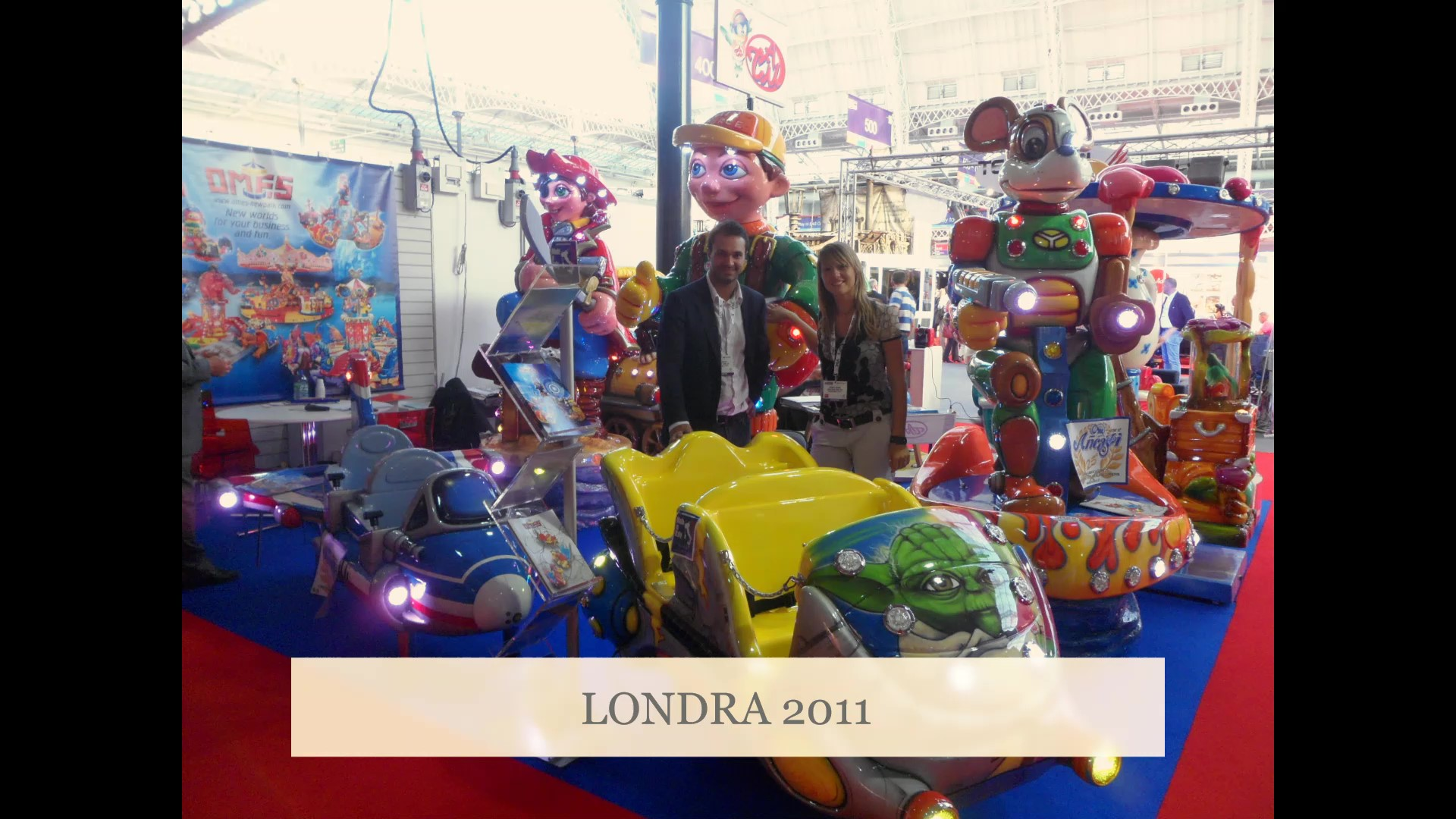 LONDRA 2011