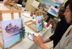 Teen/Adult Painting