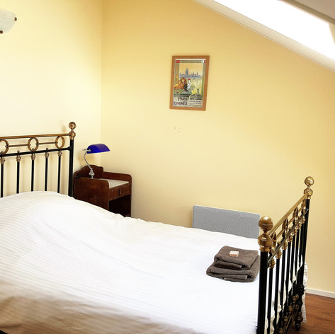 Chataignier - bedroom 3