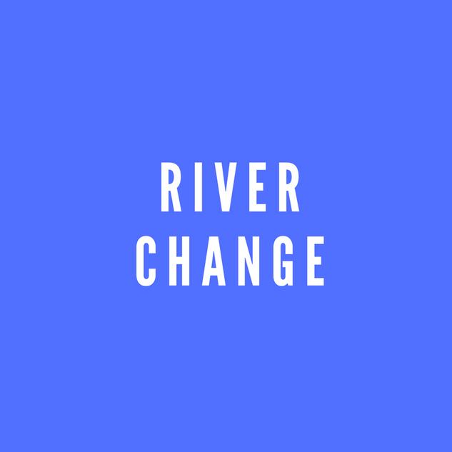 River Change