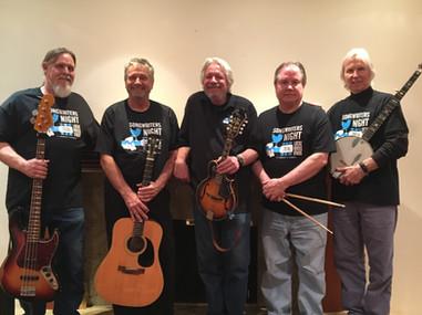 Locke Brothers Band