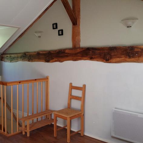Cerisier - bedroom detail