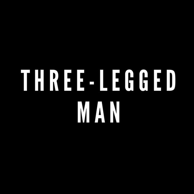 Three-Legged Man