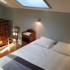 Bouleau - bedroom