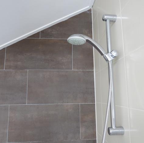 Chaitaignier - shower room