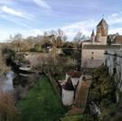 view of Bourdeilles