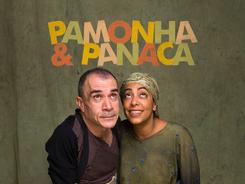 PAMONHA E PANACA