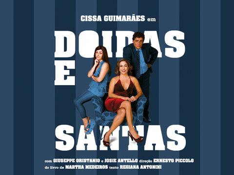 DOIDAS E SANTAS