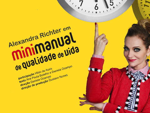 MINIMANUAL DE QUALIDADE DE VIDA