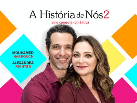 A HISTÓRIA DE NÓS 2