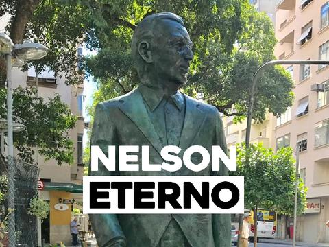NELSON ETERNO