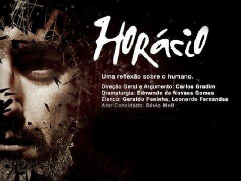 HORÁCIO