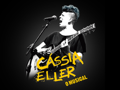 CÁSSIA ELLER O MUSICAL