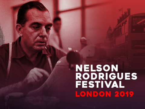 NELSON RODRIGUES FESTIVAL