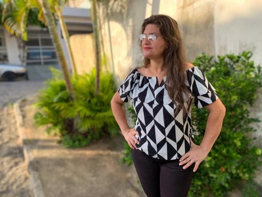 Conheça a história de Cleonilda Moura: Superação e Inspiração