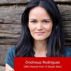 Onahoua Rodriguez Graham Shiels Studios