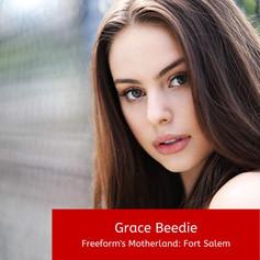 Grace Beedie Graham Shiels Studios