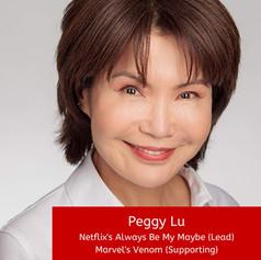 Peggy Lu Graham Shiels Studios