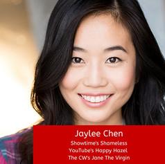 Jaylee Chen Graham Shiels Studios