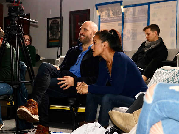 Graham Shiels Studios, GSS, Acting class