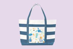 Beach Bag / Carry Bag