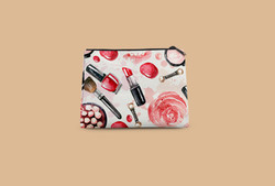 Sublimated Pouch