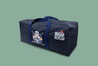 Jockey Bag