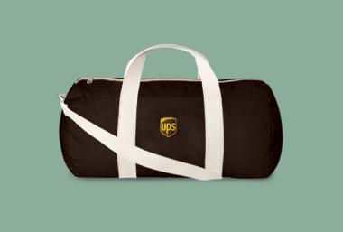 Premium Carry Duffle