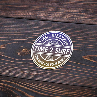 Time 2 Surf