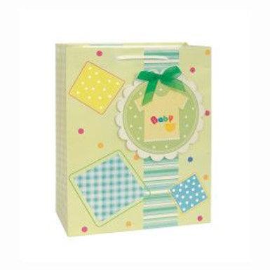 Bag Gift Jumbo Baby Tee