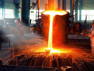 План Обуховского сталелитейного завода