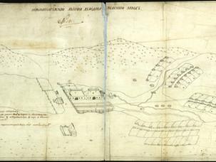 План Нижнетагильского железного завода