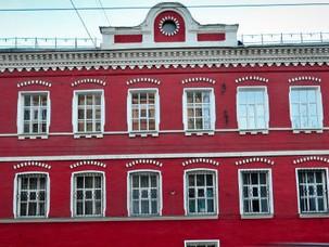 Согласование Департамента культурного наследия города Москвы