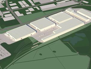 Сименс построит новый завод по производству поездов в Гуле (Англия)