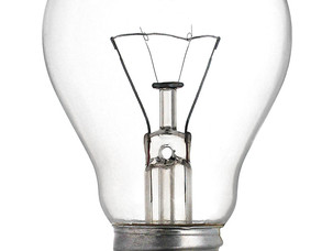 План завода по производству лампочек