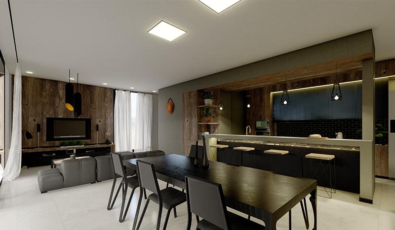 Neun - Interior 1