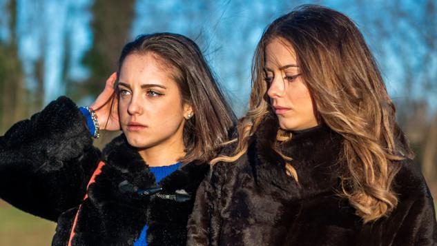 Giorgia e Sofia
