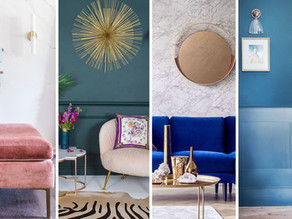 5 Interior Trends To Know For 2020