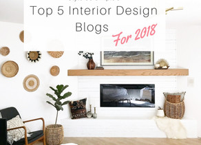 Style So Simple's Top 5 Interior Design Blogs To Follow In 2018