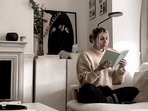 Design Talk No. 22 with the chic Marlene of My Mindful Home....