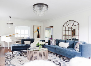 How to Hire and Interior Design on a Budget