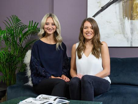 Design Talk No. 16 with Louise & Lauren of North Design...